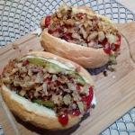Domowe hotdogi z...