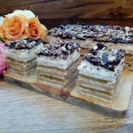 Ciasto kajmakowo -...