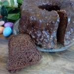 Babka czekoladowo -...