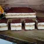 Ciasto krówka bananowa
