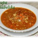 Pikantna zupa diabelska