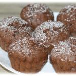 Najprostsze muffinki...