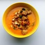 Multiwarzywna zupa...