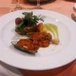 Kulinaria podczas rejsu