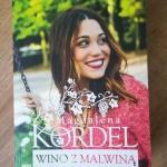 Wino z Malwiną   ...