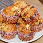 Muffinki z mleczną...
