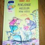 Pensjonat Muszelka. Nowi...