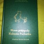 Nowe przygody Kubusia...