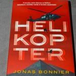 Helikopter  Jonas...