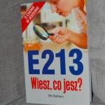 E213 Wiesz, co jesz?...