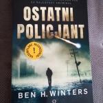 Ostatni Policjant-Ben H....