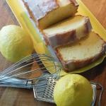 Ciasto cytrynowe - babka...
