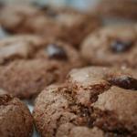 Amerykańskie muffinki...