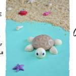 Monoporcje żółwie...