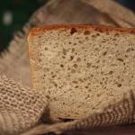 Kaszubski chleb na...