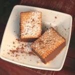 Kakaowe ciasto z kaszy...