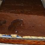 Blok czekoladowy ze...
