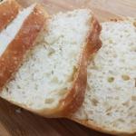 Najłatwiejszy chleb pod...