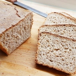 Przepis na chleb razowy...