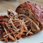 Pulled pork – szarpana...