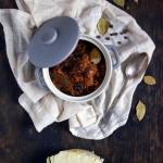 Wegański bigos (dieta...