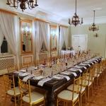 Pałac Zaborówek -...