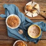 Muffiny jak pączki...