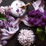Cukier aromatyzowany bzem
