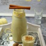 Eggnog, likier jajeczny