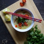 Zupa Tom Kha Gai