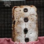 Chleb mieszany na miodzie...