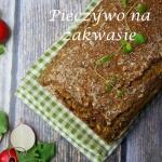 Razowy chleb wieloziarnis...