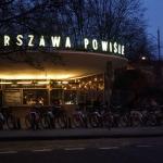 Warszawa Powiśle -...