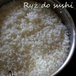 Jak zrobić ryż do...