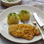 Kotlet schabowy...