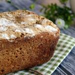 Najłatwiejszy chleb...