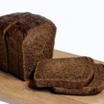 Bezglutenowy chleb...