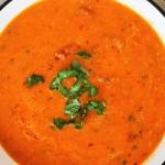 Zupa z pomidorów,...