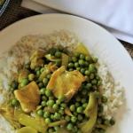 Chińskie curry z...