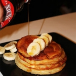 056. pancakes bez wody...