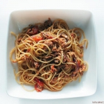 033. spaghetti z...
