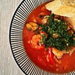 78. pikantna zupa z...