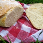 Chleb pszenny -...