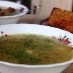 Prosta zupa cebulowa z...