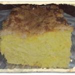 Drożdżowe ciasto z...