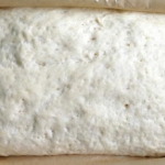 Chleb pszenny X
