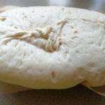 Chleb pszenny VIII
