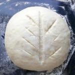 Chleb pszenny II
