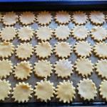 Ciasteczka z gotowanych...