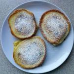 Pancakes Nigelli Lawson...